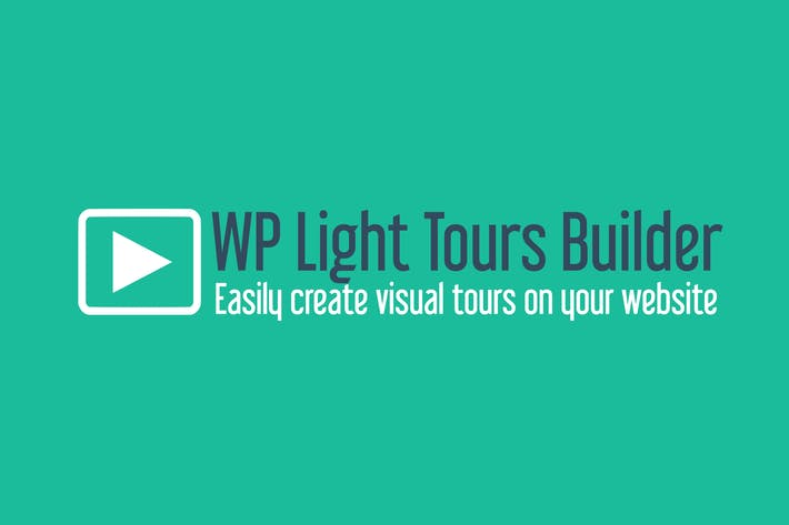 Thumbnail for WP Light Tours Builder