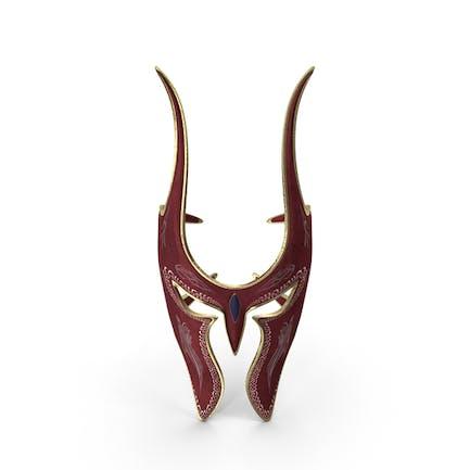 Fantasy-Maske