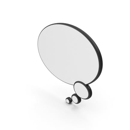 Dialogue Bubble 18
