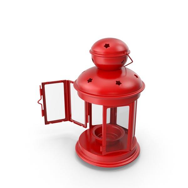 Thumbnail for Red Lantern