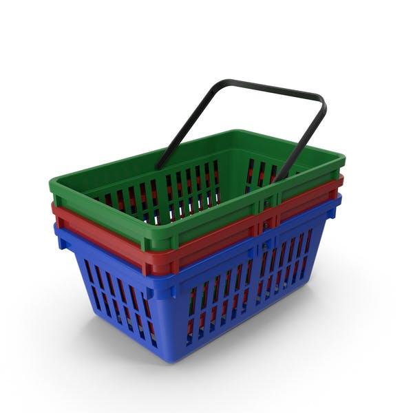 Thumbnail for Shopping Baskets