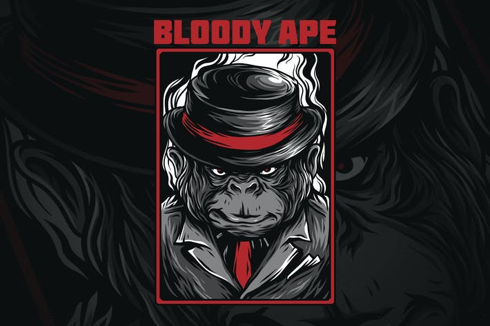 Thumbnail for Bloody Ape