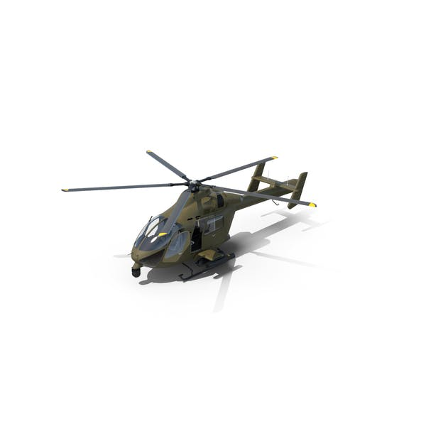 Thumbnail for Attack Helicopter