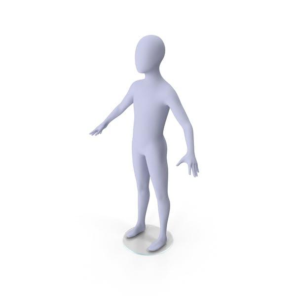 Thumbnail for Child Mannequin