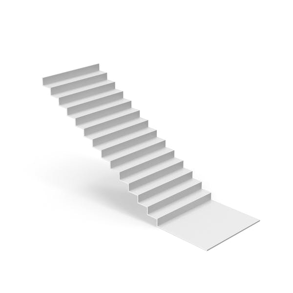 Thumbnail for White Stair