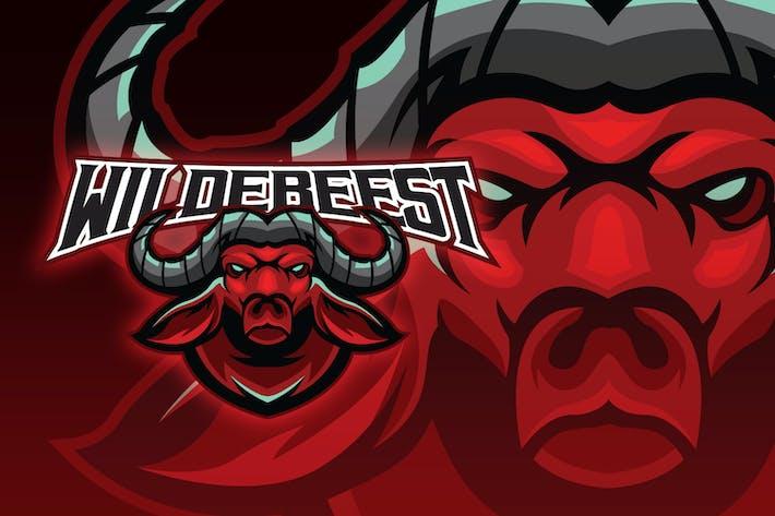 Thumbnail for Buffalo Esport Logo