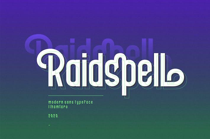 Thumbnail for Hechizo de Raid