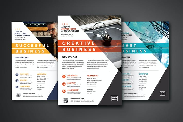 "Download 63 Popular ""magazine"" Print Templates Compatible with ..."