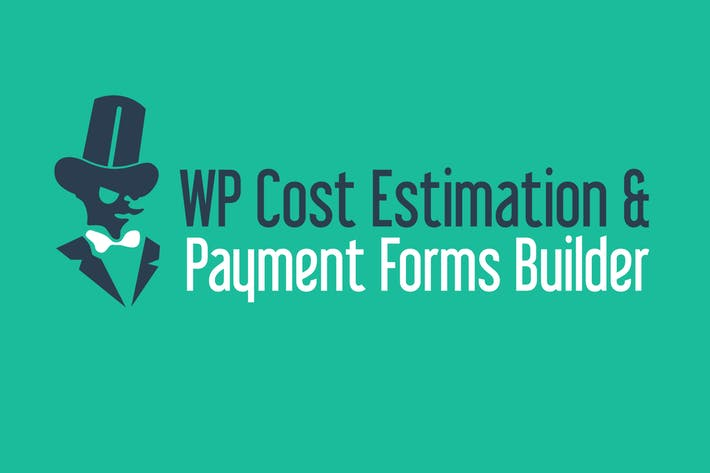 Creador de Formularios de Pago y Estimación de Costos WP