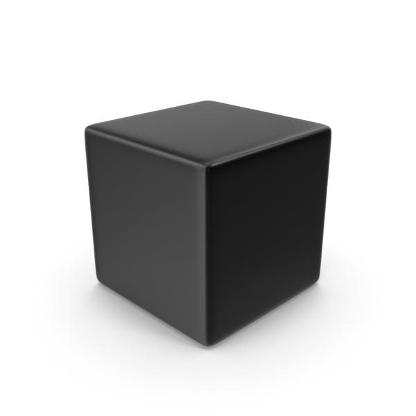 Thumbnail for Черный куб