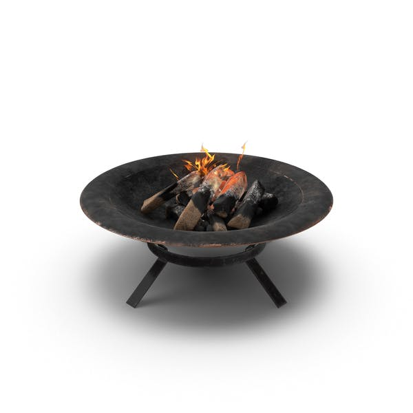 Thumbnail for Fire Pit