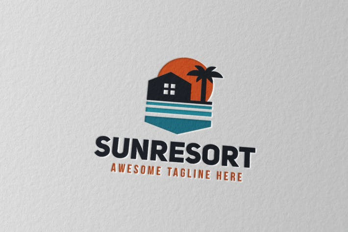 Thumbnail for Sunresort Logo