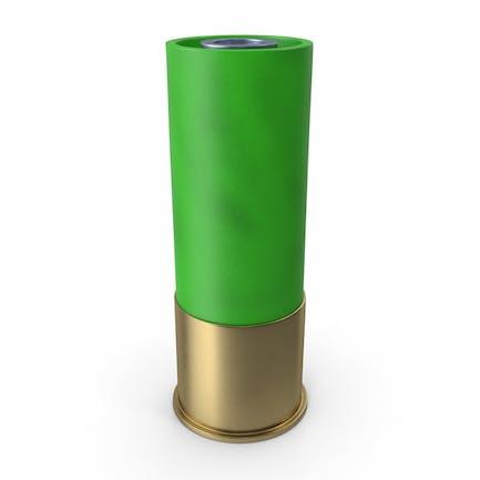 Shot Gun Bala Verde