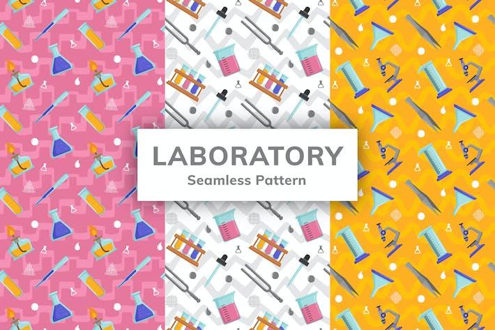 Лабораторная бесшовная схема