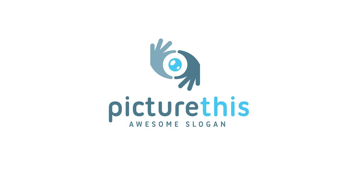 Download Picture This Logo Template by Be_Themes