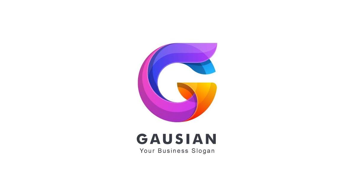 Download Letter G Colorful Logo by ivan_artnivora
