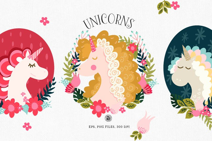 Thumbnail for Unicorns