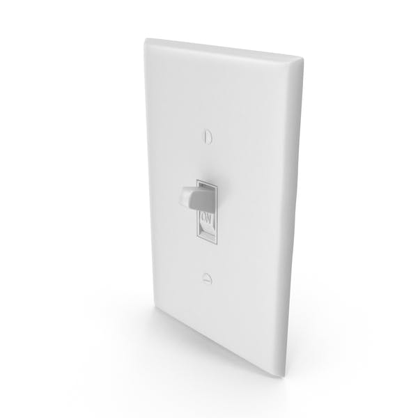 Cover Image for Light Switch