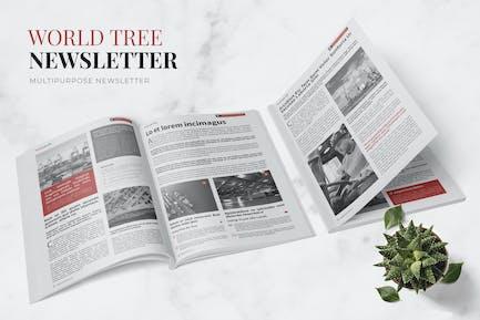 World Trade Newsletter