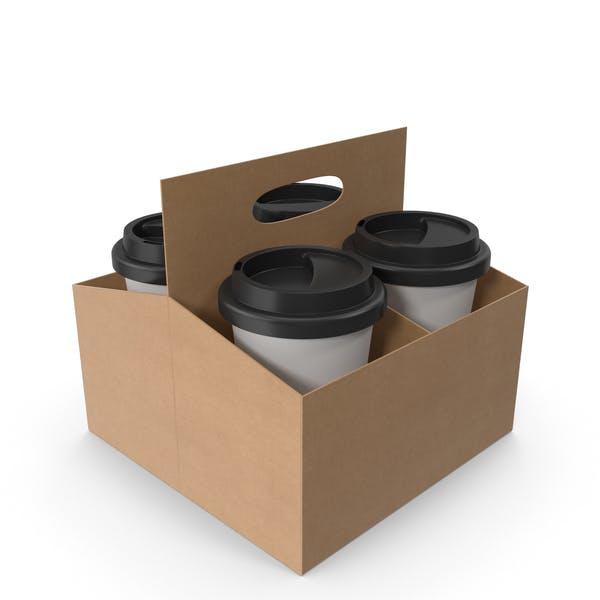 Thumbnail for Soporte para tazas de café.