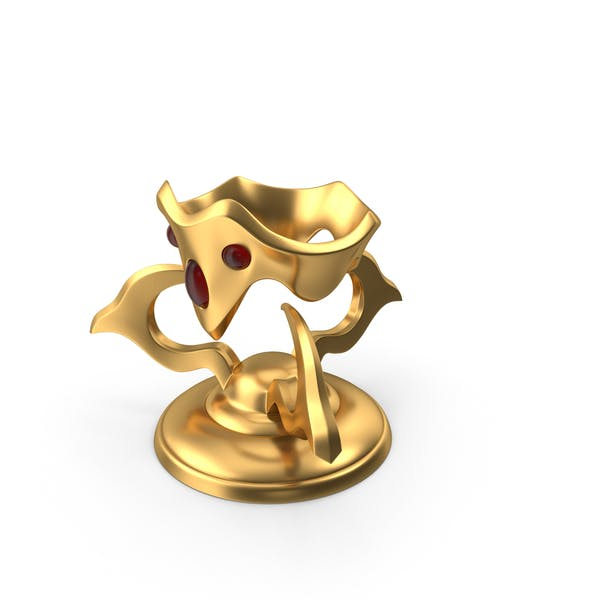 Gold Stand