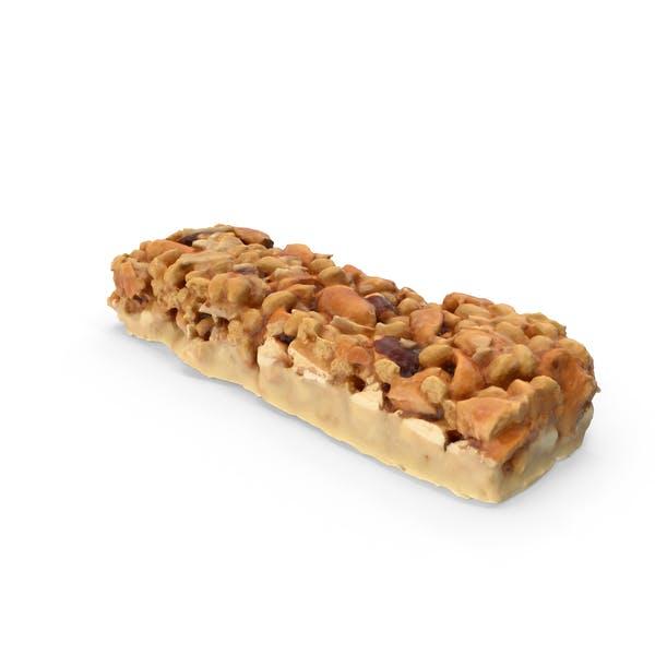 Nut bar