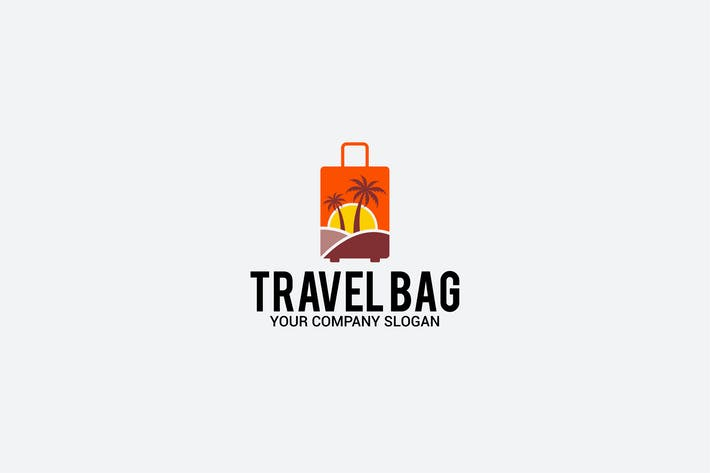 Thumbnail for travel bag