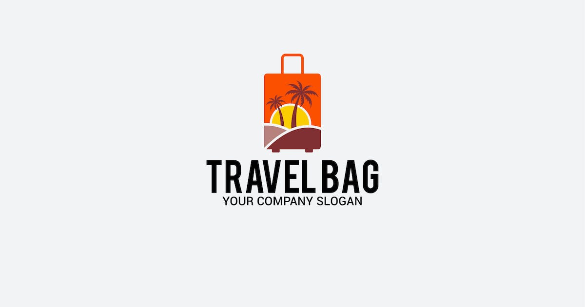 Download travel bag by shazidesigns