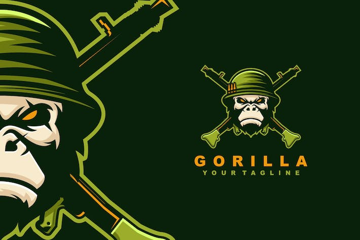 Thumbnail for GORILLA