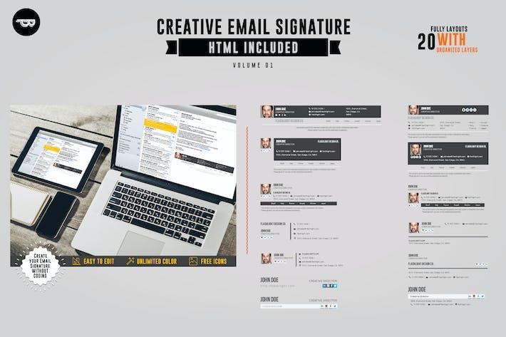 Thumbnail for 20 Firma de correo electrónico