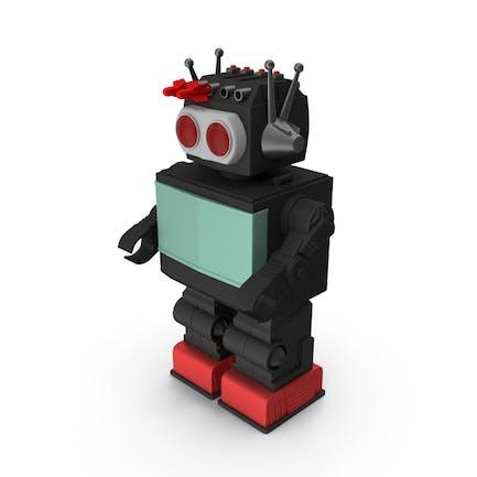 Roboter-Spielzeug