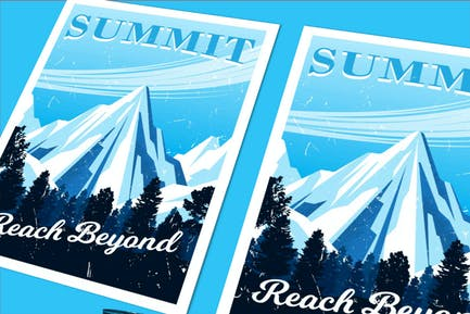 Summit Flyer