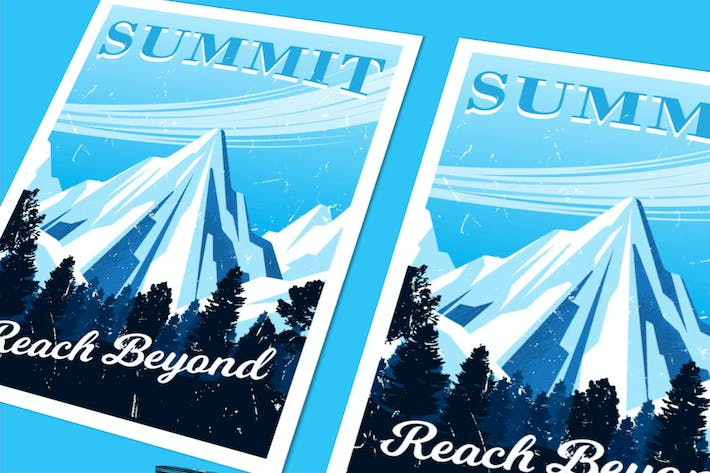 Thumbnail for Summit Flyer