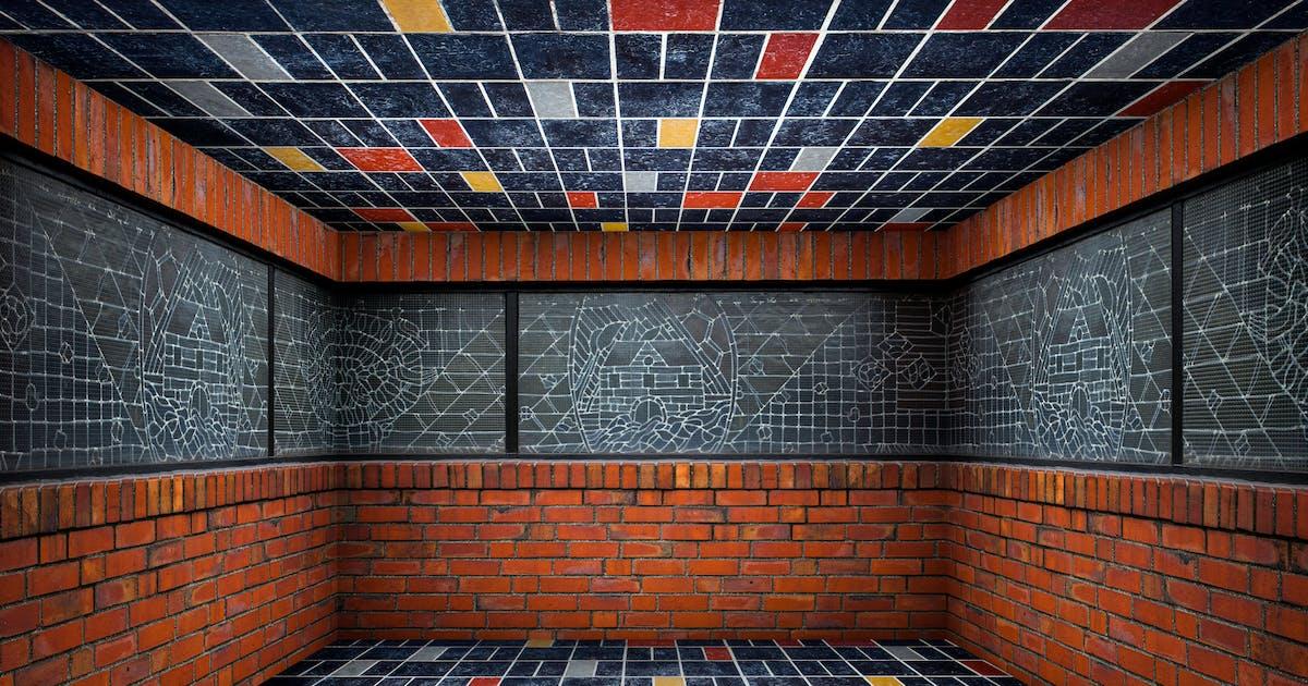 Download 11 Urban Stage - Rooms by okanakdeniz