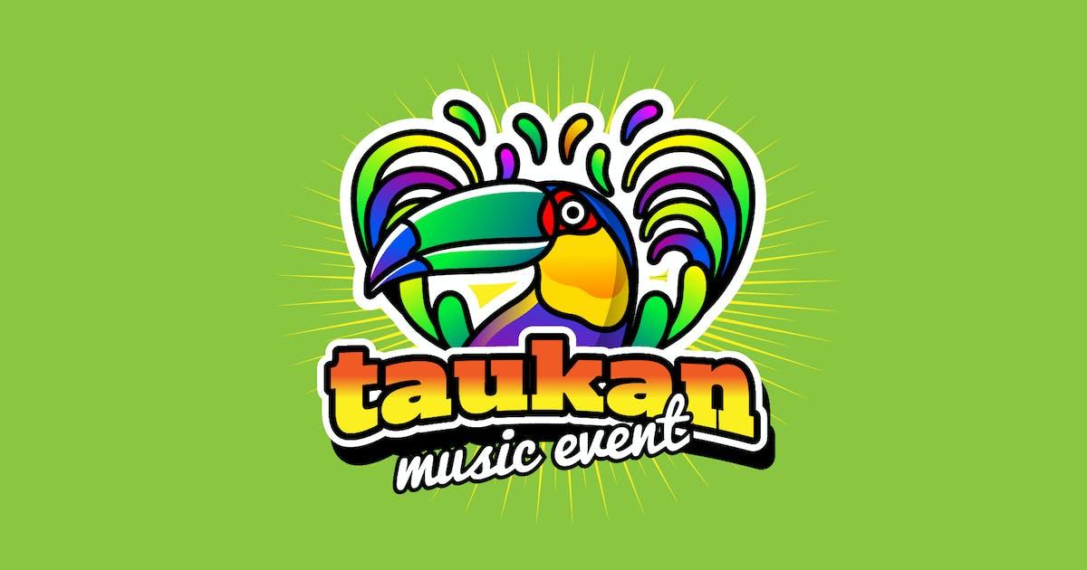 Download toucan - Mascot & Esport Logo by aqrstudio