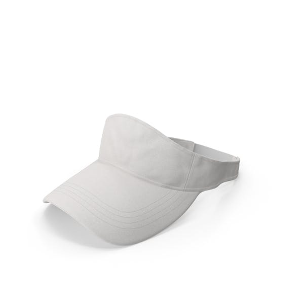 Baseball Hat Visor