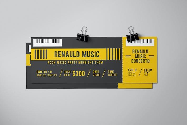 Thumbnail for Музыка Классический билет