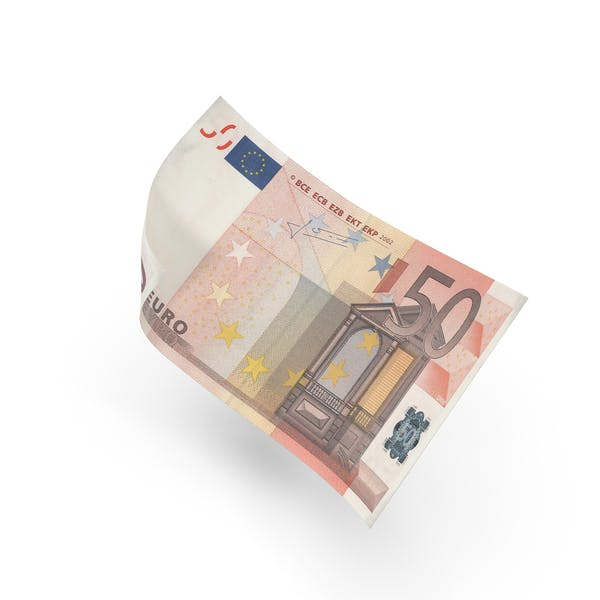 Thumbnail for 50 Euro Bill