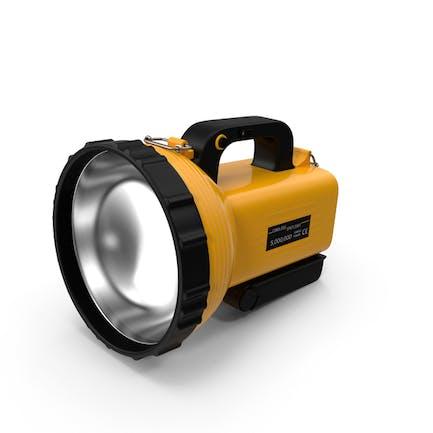 Spotlight Taschenlampe