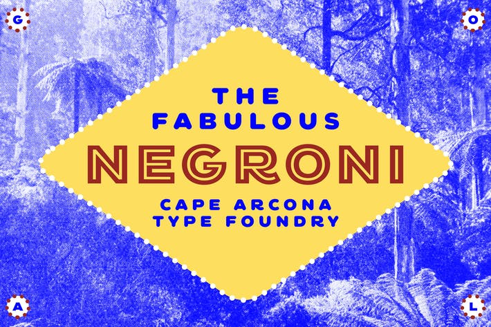 Thumbnail for CA Negroni