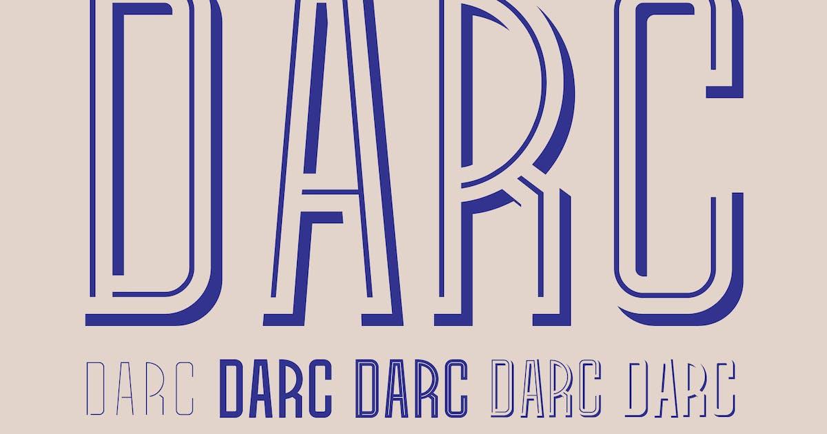Download Darc by jancbruun