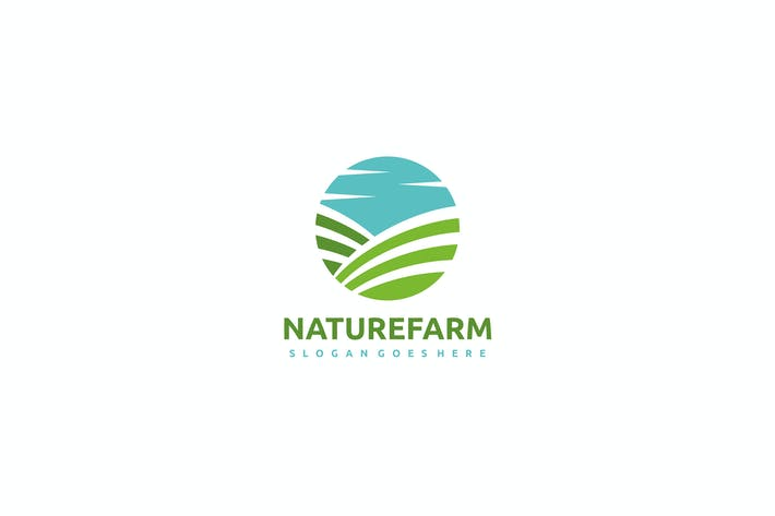 Thumbnail for Nature Farm Logo