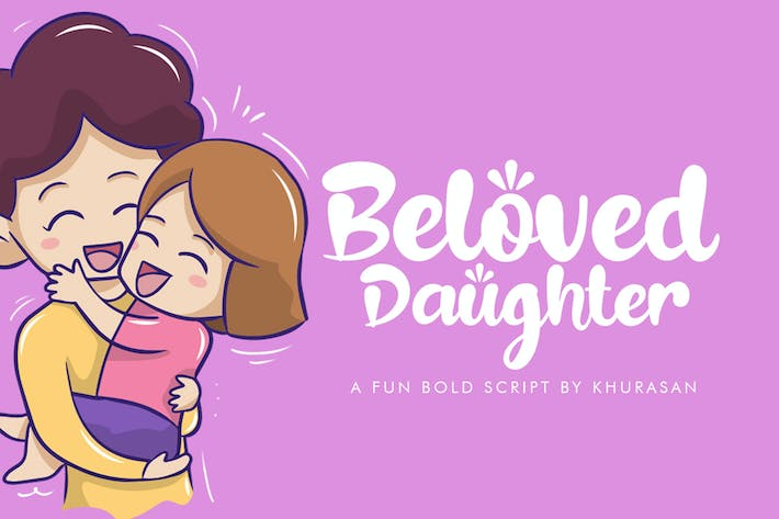 Thumbnail for Beloved Daughter