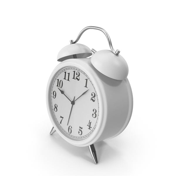 Cover Image for Alarm Clock