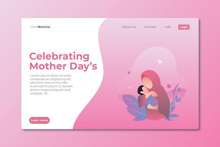Celebrating Mother Day