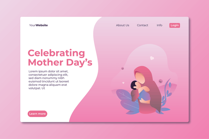 Thumbnail for Celebrating Mother Day