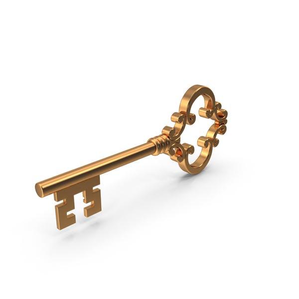 Thumbnail for Classic Key