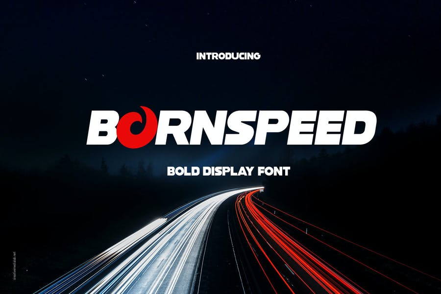 Bornspeed