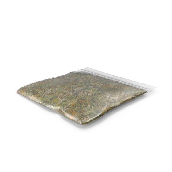 Small Drug Bag