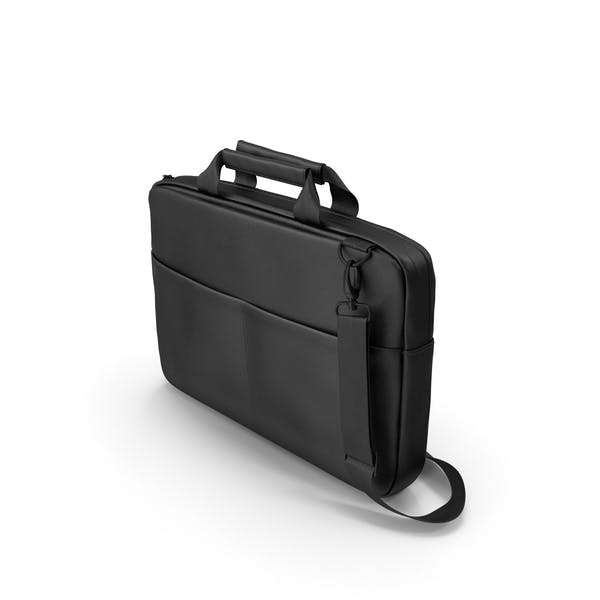 Laptop Carrying Case with Pockets